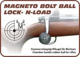 Kammerstängelgriffkugel BOLT BALL / RUBBER  f. Büchsen / Rubber Kammergriffüberziehkugel